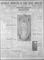 Denver Catholic Register April 11, 1935