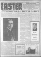 Denver Catholic Register April 11, 1935: Section 2
