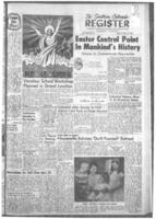 Southern Colorado Register April 20, 1962