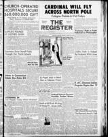 National Catholic Register March 24, 1957