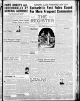 National Catholic Register March 31, 1957