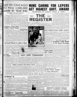 National Catholic Register April 14, 1957