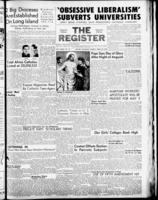 National Catholic Register April 28, 1957