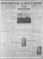 The Register February 17, 1935