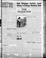 National Catholic Register June30, 1957