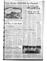 Southern Colorado Register April 23, 1965