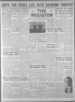 The Register March 31, 1935