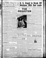 National Catholic Register September 1, 1957