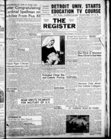 National Catholic Register September 15, 1957