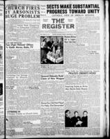 National Catholic Register September 22, 1957