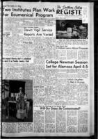 Southern Colorado Register April 3, 1964
