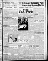 National Catholic Register November 10, 1957