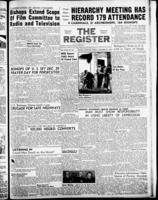 National Catholic Register November 24, 1957