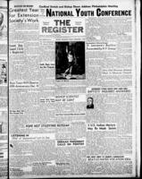 National Catholic Register December 1, 1957