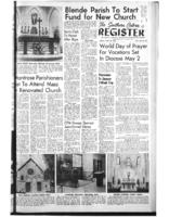 Southern Colorado Register April 30, 1965
