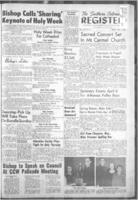 Southern Colorado Register April 5, 1963