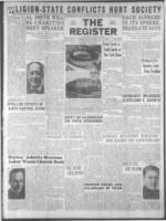 The Register August 25, 1935