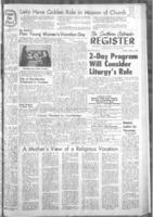 Southern Colorado Register April 6, 1962