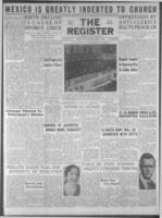 The Register October 6, 1935