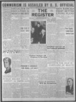 The Register October 13, 1935