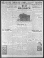 The Register November 10, 1935