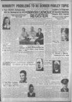 Denver Catholic Register August 17, 1944