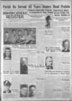 Denver Catholic Register August 24, 1944
