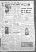Southern Colorado Register August 10, 1962