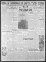 The Register December 1, 1935