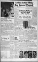 Denver Catholic Register February 14, 1963