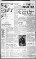 National Catholic Register August 29, 1963