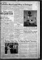Southern Colorado Register August 14, 1964