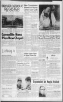 Denver Catholic Register April 4, 1963
