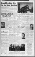 Denver Catholic Register April 25, 1963
