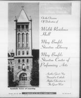 Denver Catholic Register April 25, 1963: Walsh Residence Hall Supplement