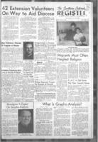 Southern Colorado Register August 16, 1963