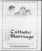 Denver Catholic Register April 4, 1963: Marriage Supplement