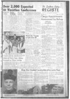 Southern Colorado Register August 17, 1962
