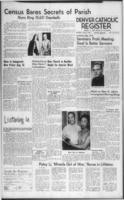 Denver Catholic Register August 8, 1963