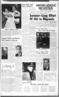 Denver Catholic Register August 15, 1963