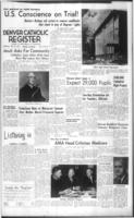 Denver Catholic Register August 22, 1963