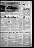 Southern Colorado Register August 21, 1964