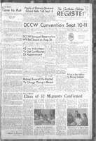 Southern Colorado Register August 23, 1963