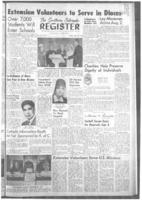 Southern Colorado Register August 24, 1962