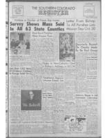 Southern Colorado Register October 18, 1957