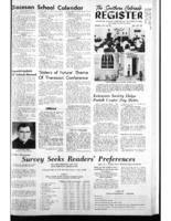 Southern Colorado Register August 25, 1967