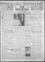 The Register August 2, 1931