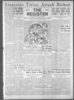 The Register August 16, 1931
