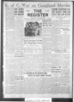 The Register August 30, 1931