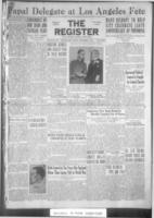 The Register September 6, 1931